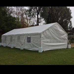 Tents & Canopies REGULAR