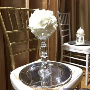 Centerpiece Decor - Returnable Item