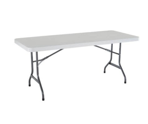 folding table 6′