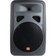 Speaker for rental
