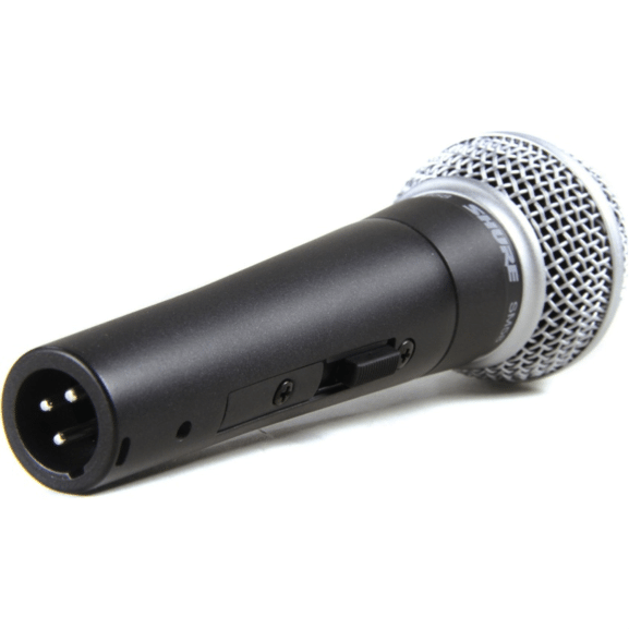 Vocal Wired Microphone