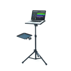 Adjustable Podium with arm