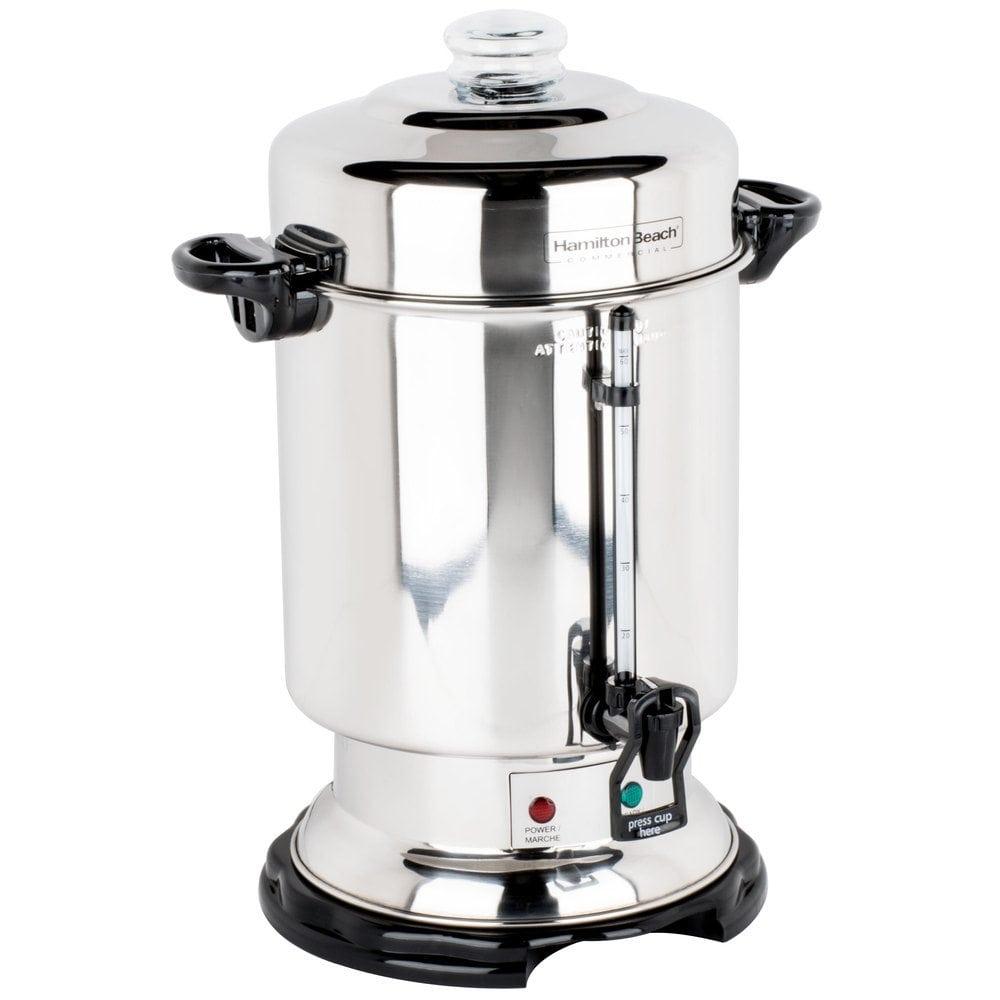 Coffe urn 60 cups
