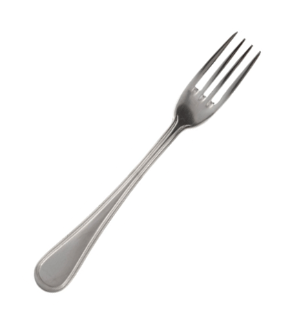 Stainless dinner fork
