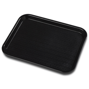 Food Trays, Plastic