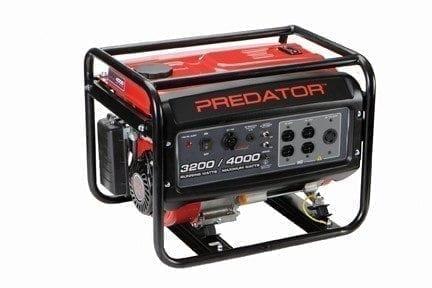 Generator 25Amp