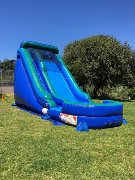 Jumpers party rental
