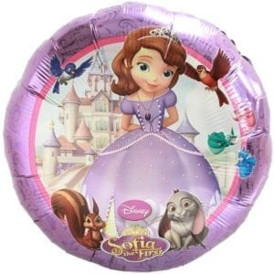 Sofia The First - Kids Characters Bouquets