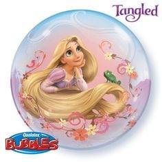 Tangled Bubbles - Kids Characters Bouquets