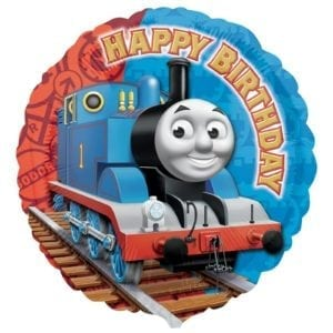 Thomas - Kids Characters Bouquets