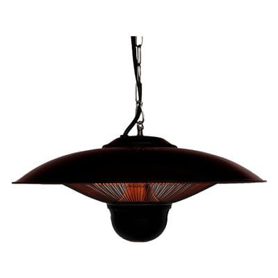 Electric Patio Heater – Hanging Infrared