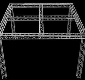 Truss System Now Available - Online Options Coming Soon... :)