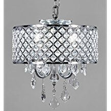 Chandeliers Coming Soon! :)