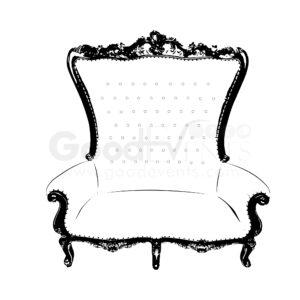 Thrones & Lounge Furniture