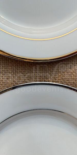 silver & gold plates logo 4